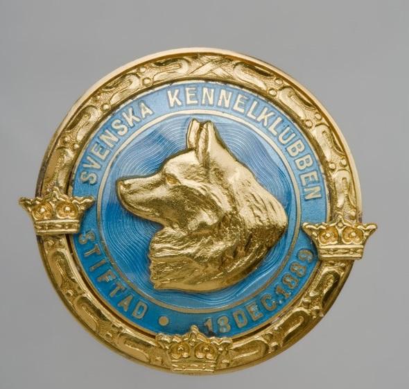 SKK – Svenska Kennelklubben